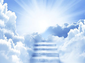 Life After Death (John 5:28-29)
