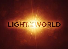 Christ, The Light (John 8:12)