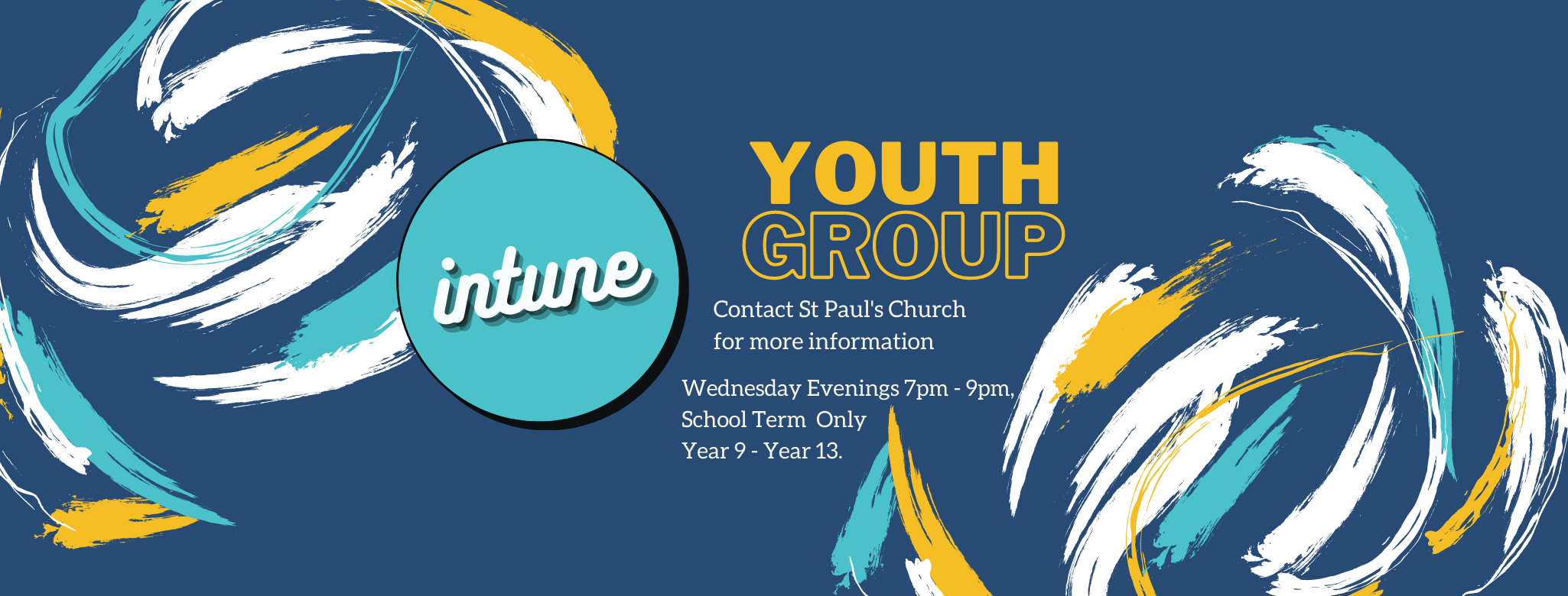 Youth Group New Night 2021