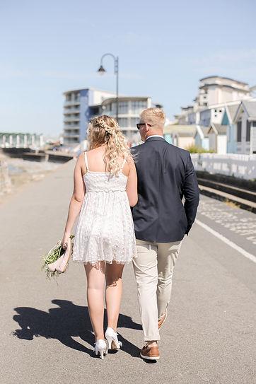 wedding photographer north devon love