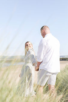 couple photography engagment shoot love north devon