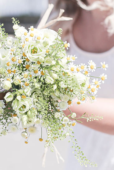 wedding bouquet north devon luxury westward ho