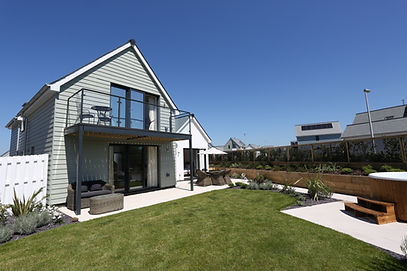 holiday property ab sea services gardening westward ho