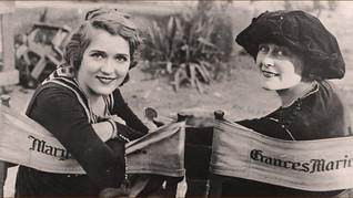 Las mujeres y la otra historia del cine