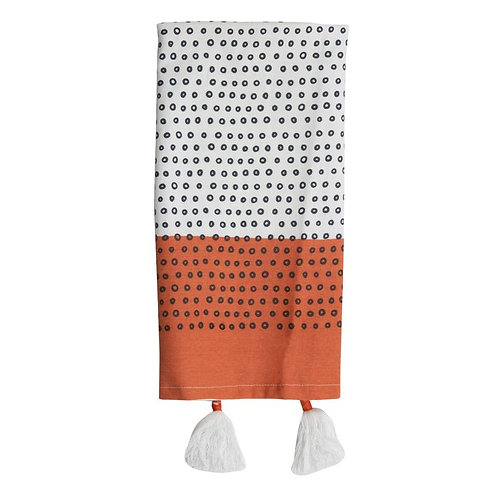 Lucania Tea Towel