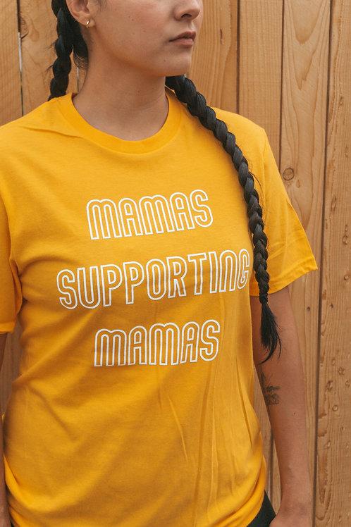 Mamas Supporting Mamas Tee