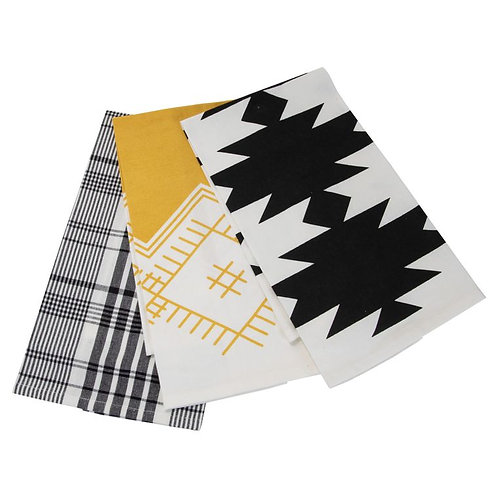 Desert Tea Towels