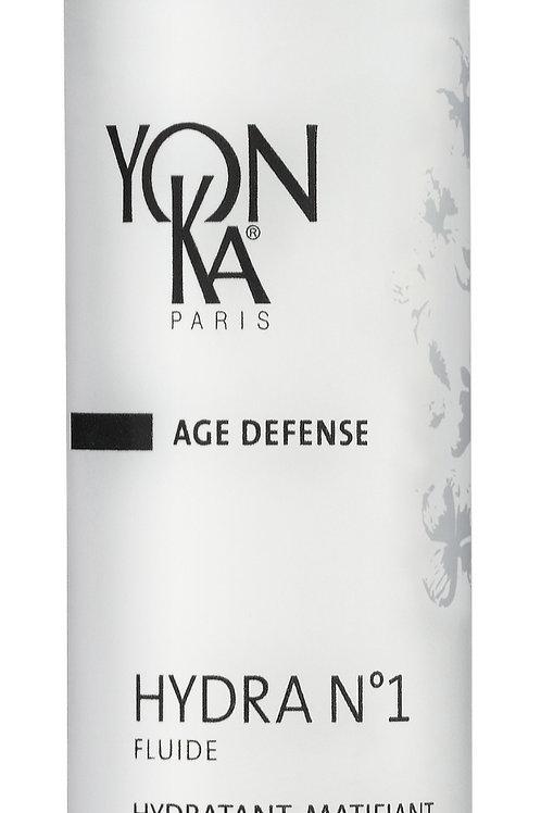 YONKA- Hydra N1 Fluid