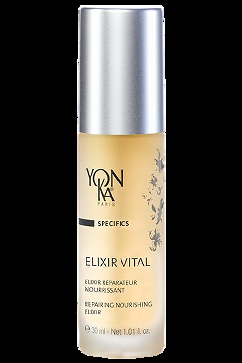 YONKA- Elixir Vital