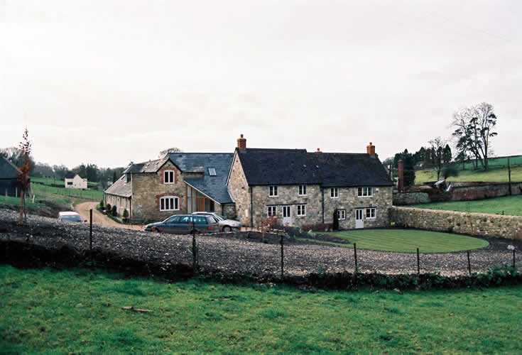 Fonthill Bishop Old Dairy Barns 4