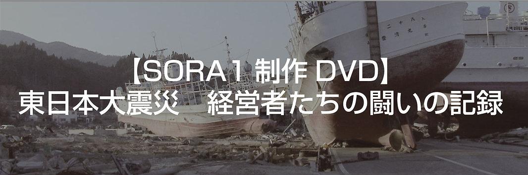 東日本大震災 経営者たちの戦いの記録 DVD