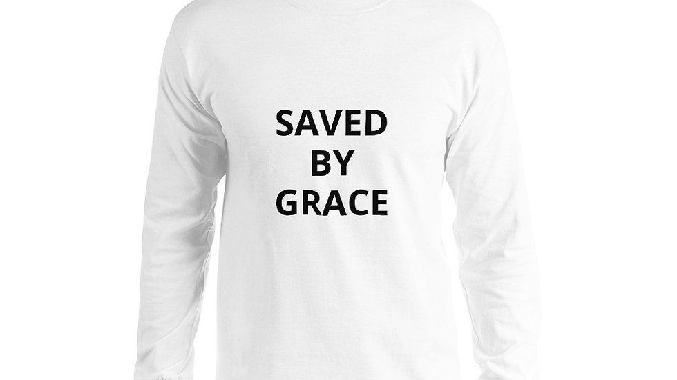 SAVED BY GRACE SWEATERS