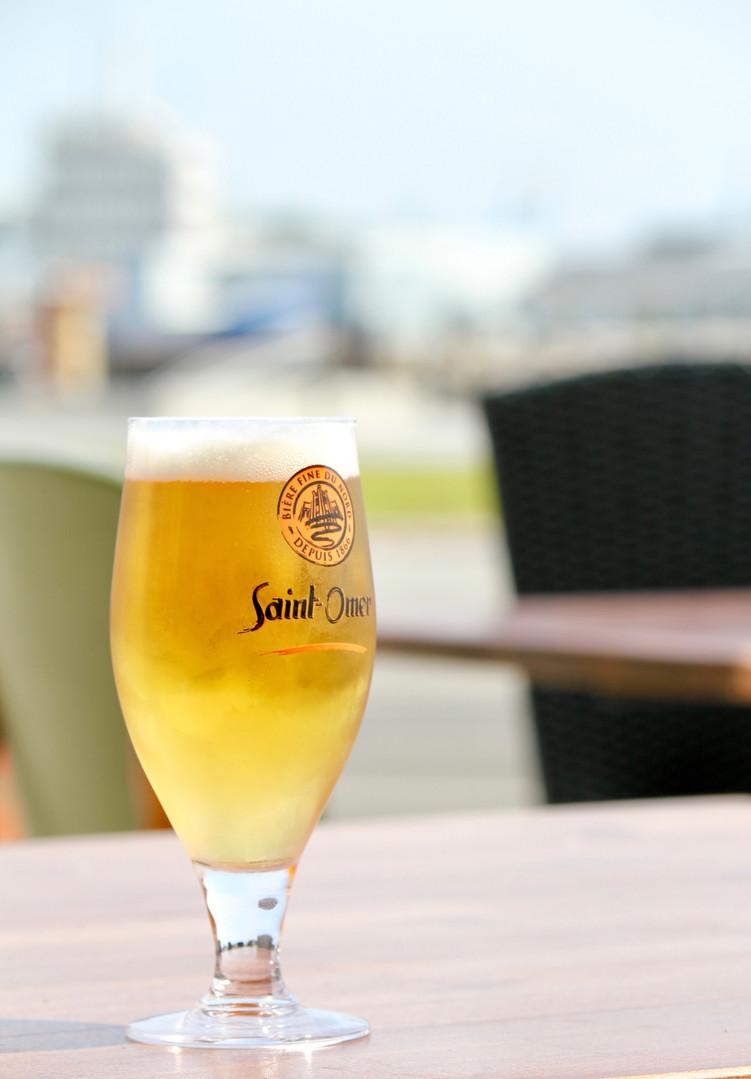 The Architect Bar Restaurant Le Havre