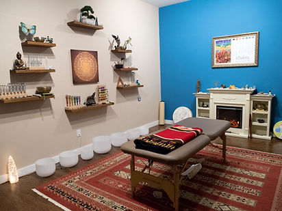 Chiropractic Sound Therapy Concord NH