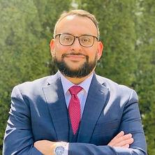 Rodolfo Medina - President of Second Fed