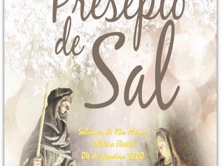 Presépio de Sal