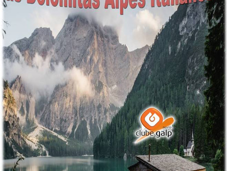 Dolomitas Alpes Italianos
