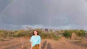 Äventyr med stora katter i Kenya