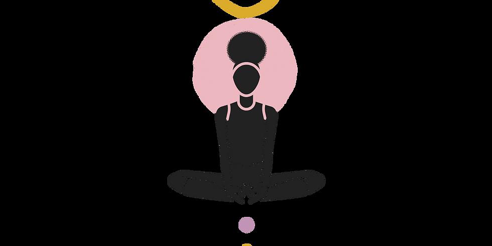 Afro Yoga Kemetic Teacher Training Program