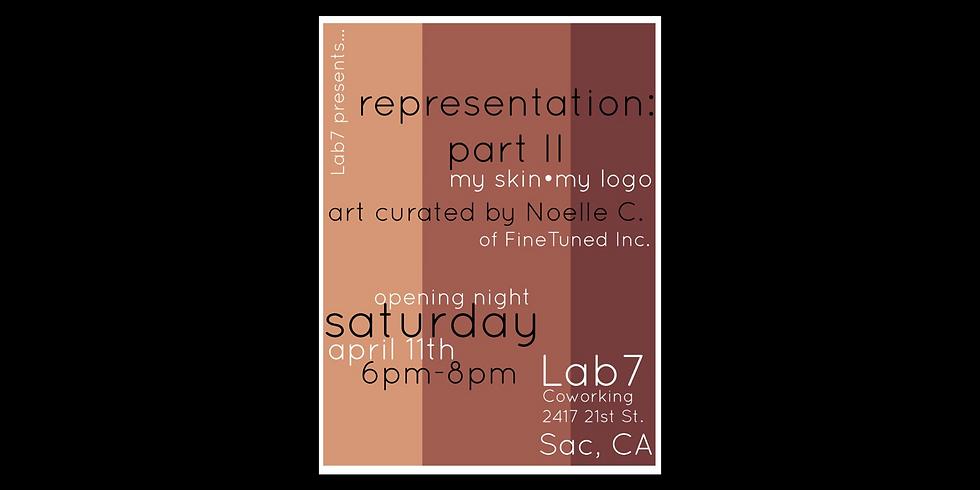 FineTuned Art Show