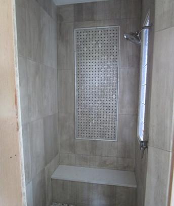 Shower Spaces: Aurora, CO