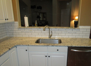 Kitchen Countertops and Tile in Great Colorado Spaces
