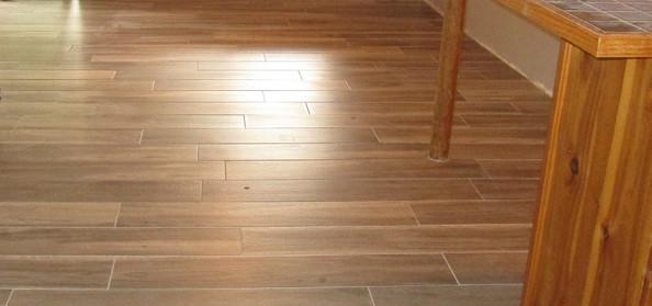 Flooring in Colorado Homes