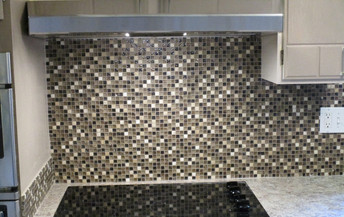 Kitchen Tile: Greenwood Village, CO