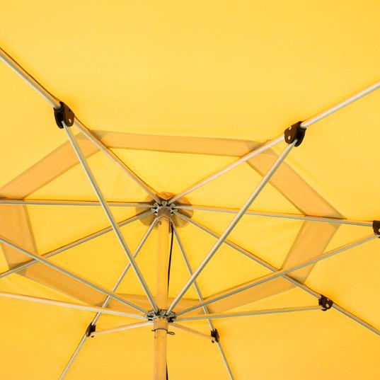 Acessórios em inox e ABS super resistente para altas temperaturas
