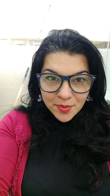 Vanessa Carolina Carranza Zerpa