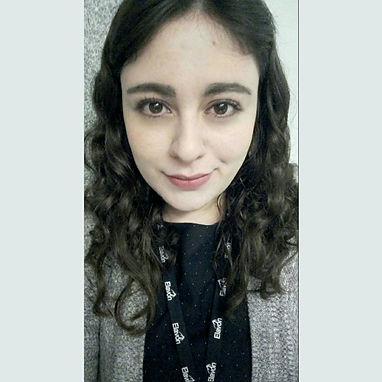 Ana Paola Trujillo Espinosa