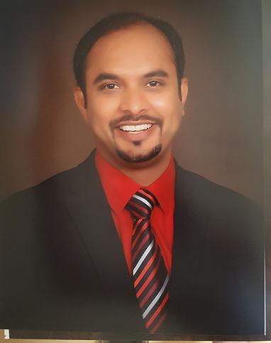 Abhishek J Thakar