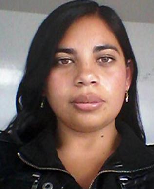 Yesenia Elizabeth Rodriguez Guerrero