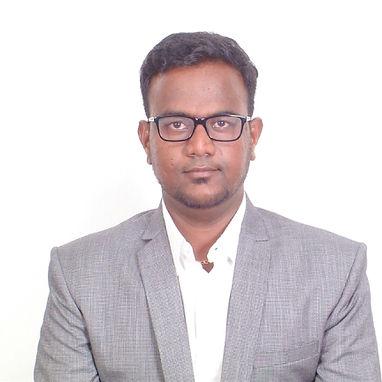 Chandrashekar Boopathi