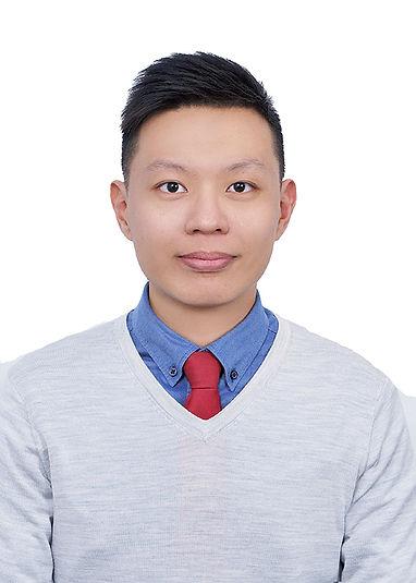 Cheng-Yu Tsai