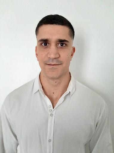 Matias Emanuel Argüeso