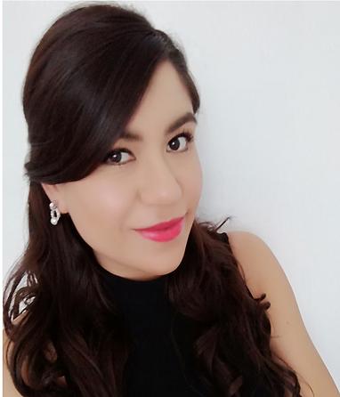 Cynthia Angélica Moreno Acosta