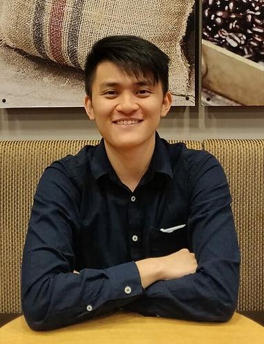 Jing Yoong Heng