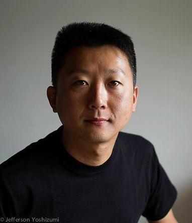 Jefferson Yoshizumi