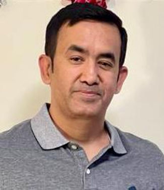 Krishan Chandra Singh Manral