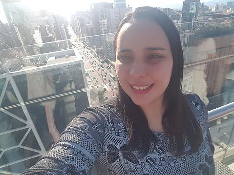 Carina Cavalcante da Silva