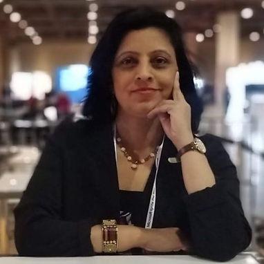Swati Navathe