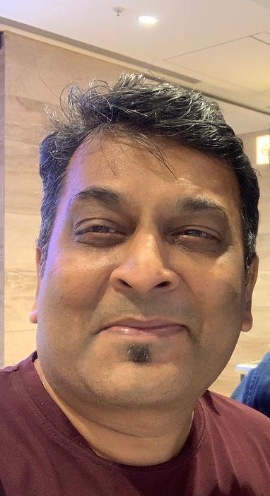 Dr Deepak A Patil