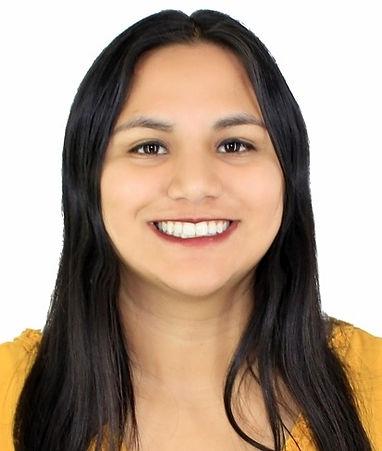 Katherine Mendoza Adrianzen