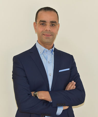 Dr. Slim Mesfar