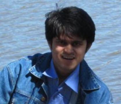 Amogh Sukhatankar