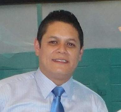 Marlon Stalin Calvopiña