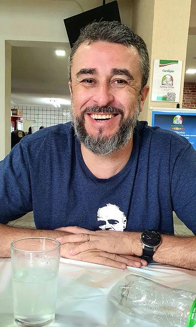 Marcelo Lima Rezende