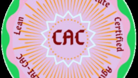 Agile Coach (LAI-CAC)