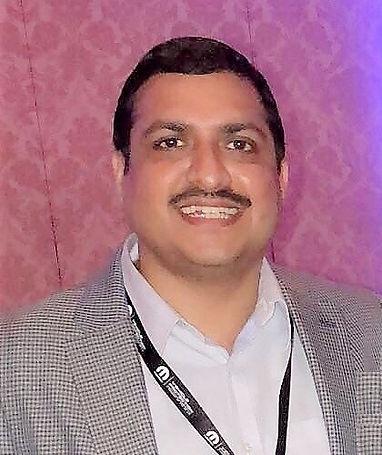 Santosh Sekhar Singh